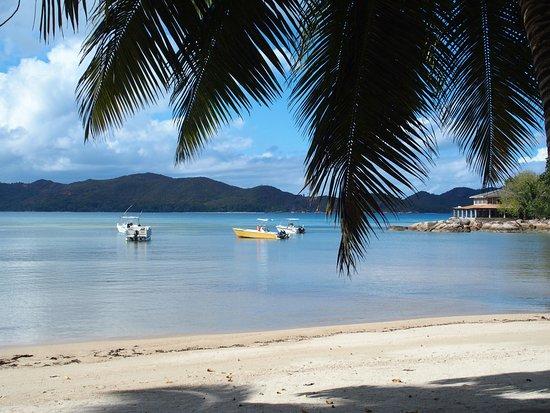 Vitória, Ilhas Seychelles: Ligne Anse Boudin - La jetée