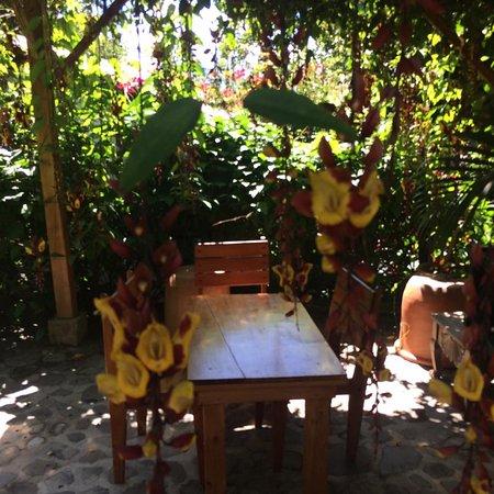 Jaibalito, Гватемала: Tranquil