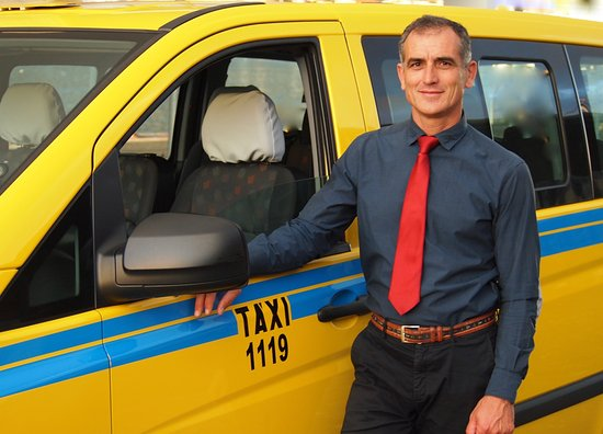 Taxi-Madeira Miguel Pereira