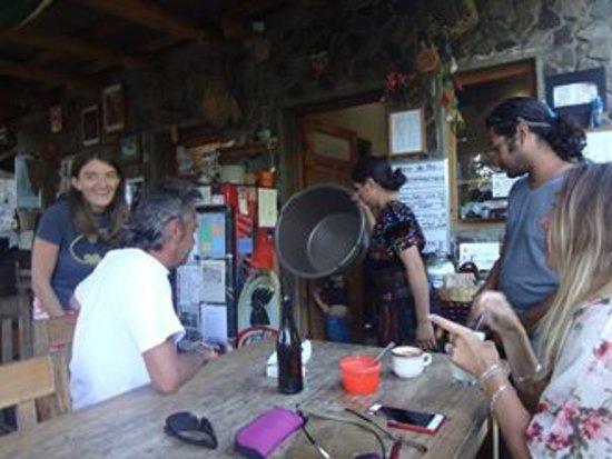Jaibalito, Гватемала: Great food, folks, and fun.