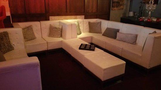 Berwyn, PA: Lounge