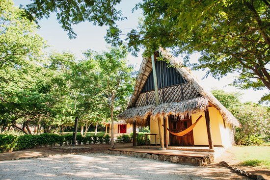 Tola, Nicaragua: Sustainability is a compromise. All our bungalows has a eco-desing