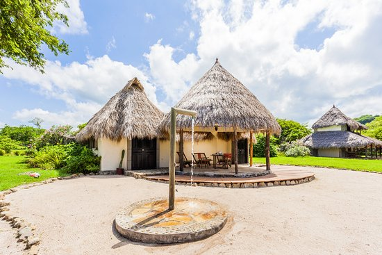 Tola, Nikaragua: Two bedroom beachfront bungalows are perfect for families and group of friends