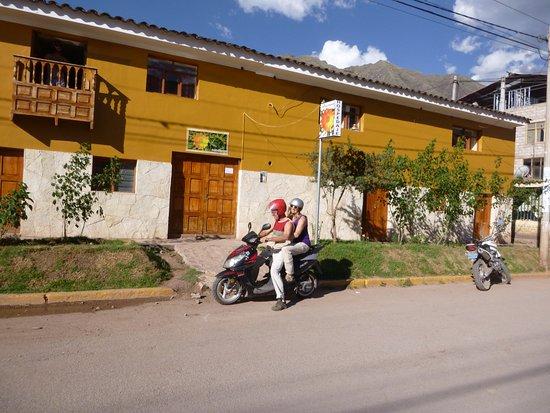 Calendula Hotel Restaurante