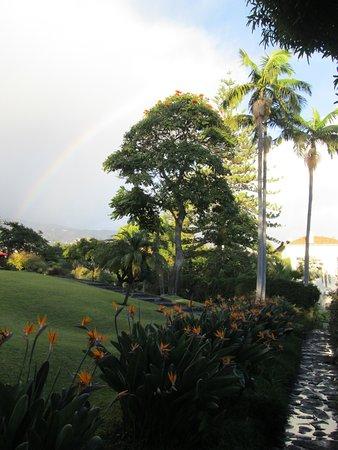 Bilde fra Quinta da Casa Branca