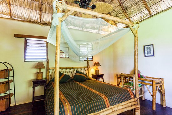 Tola, Nicaragua: This is other interior design of the rooms