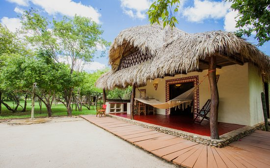 Tola, Nicaragua : One or two bedroom bungalows.. It's you choice!