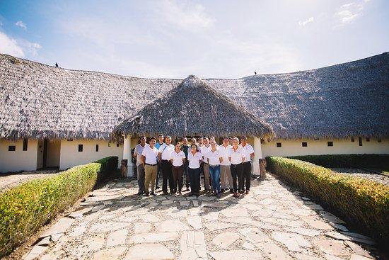 Tola, Nicaragua: Welcome to Punta Teonoste!!
