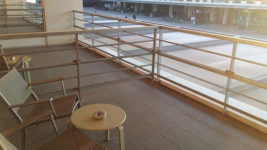 d5ca07880b3 Courtyard Marriott Montpellier  Premières impressions carrément bonnes