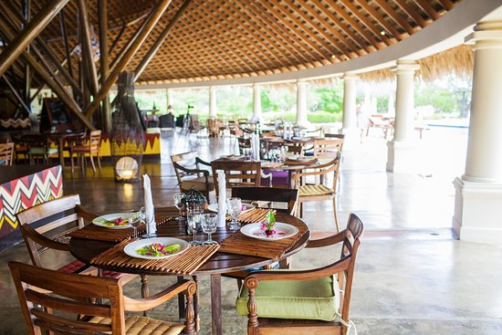 Tola, นิการากัว: Enjoy a delicious dinner prepared with local and fresh ingredients