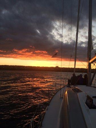 Points of Sail - Picture of Mojo Sailing Enterprises, Marina