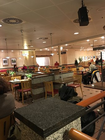 Karstadt Restaurant Bild Von Le Buffet Restaurant Cafe Dresden