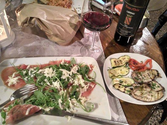 La Cantina Dell'Osenna