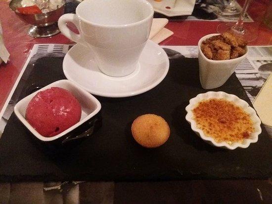 L'Etal Gourmand : Le thé gourmand