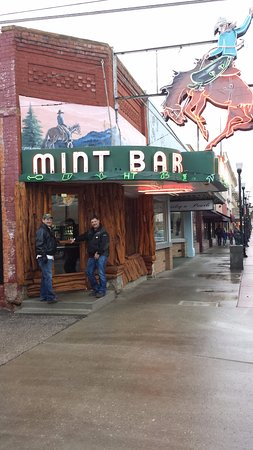 Sheridan, WY: Mint Bar