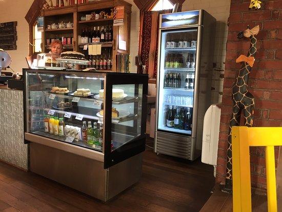 Margate, Australia: Desserts were tempting!