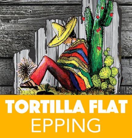Tortilla Flat Epping, NH