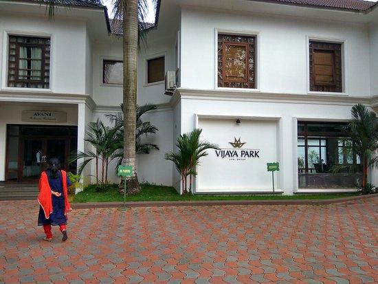 Vijaya Park
