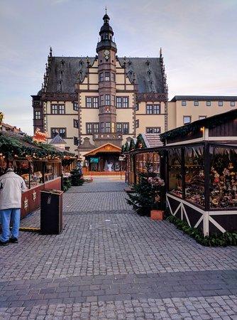 Restaurants in Schweinfurt