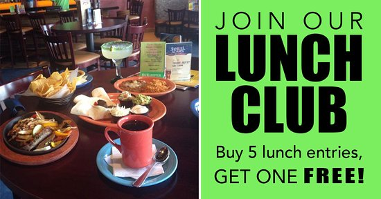 Epping, Nueva Hampshire: Join our Lunch Club!