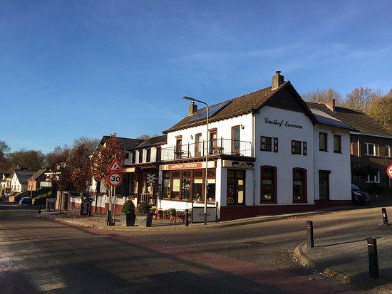 Hotel Restaurant Gasthof Euverem