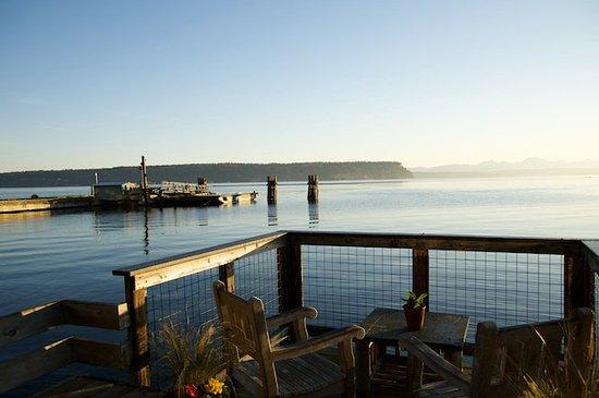 Boatyard Inn Photo