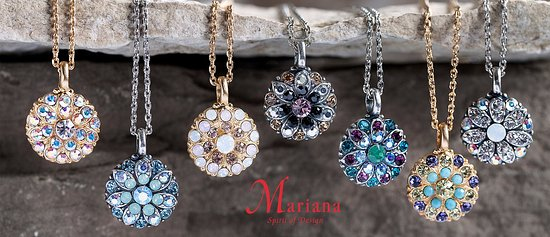 Bardstown, KY: We carry many different lines of jewelry, including Mariana Guardian Angel necklaces!