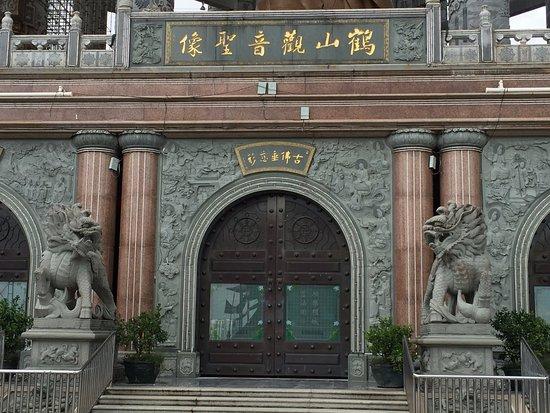 Kek-Lok-Si-Tempel: Imposing