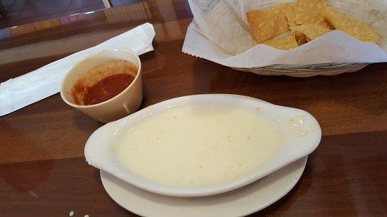 El Tejado Mexican Restaurant: 20161125_141809_large.jpg