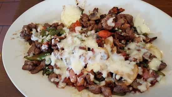 El Tejado Mexican Restaurant照片