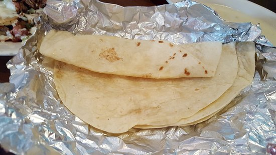 El Tejado Mexican Restaurant: 20161125_142342_large.jpg