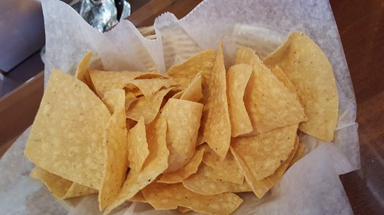 El Tejado Mexican Restaurant: 20161125_142347_large.jpg