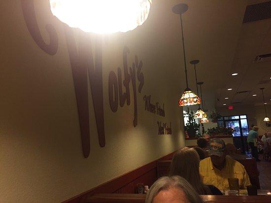 Leesburg, FL: Meatloaf