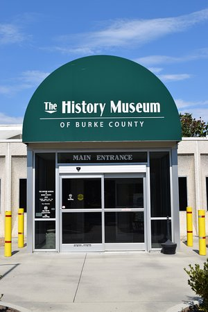 The History Museum of Burke County
