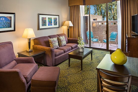 London bridge resort updated 2018 reviews price - London hotel suites with 2 bedrooms ...
