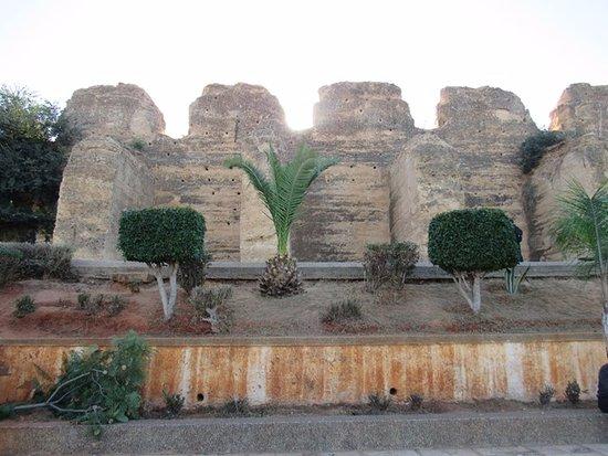 Meknes, Fas: Granary