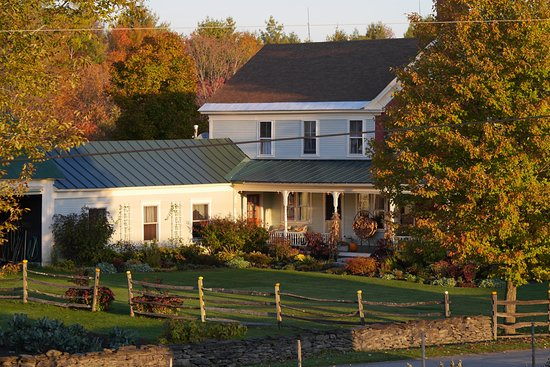 Hollister Hill Farm B&B-billede