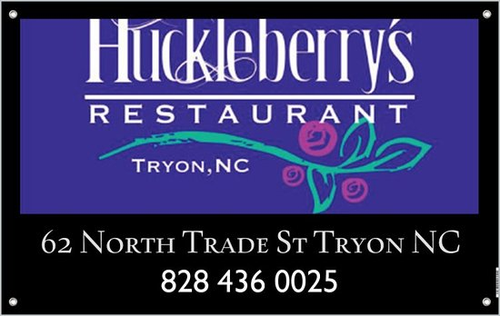 Tryon, Kuzey Carolina: Official Sponsor of TIEC
