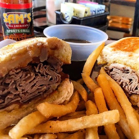 Hendersonville, TN: French Dip