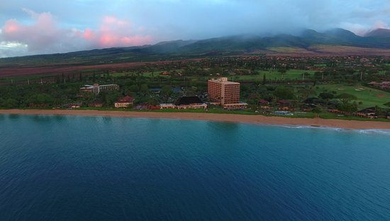 ‪Royal Lahaina Resort‬