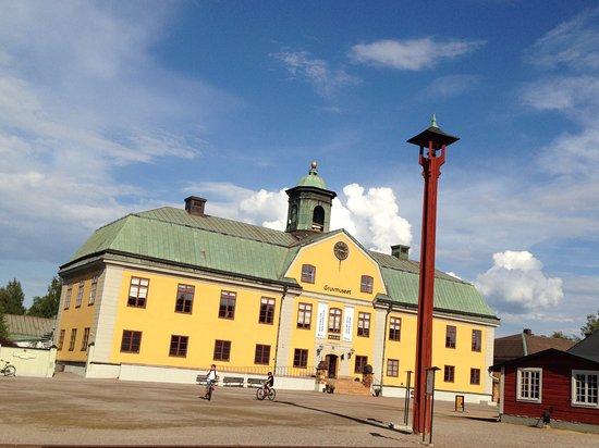 Il Museo della Miniera di Falun