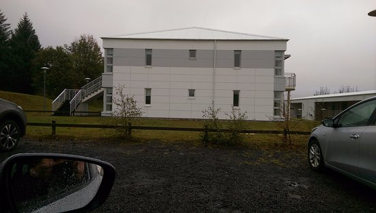 Laugarvatn, Island: Golden Circle Apartments