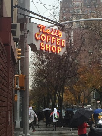 Photo of American Restaurant Neil's Coffee Shop at 961 Lexington Ave, New York, NY 10021, United States