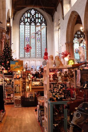 St Gregory's Antiques & Collectables
