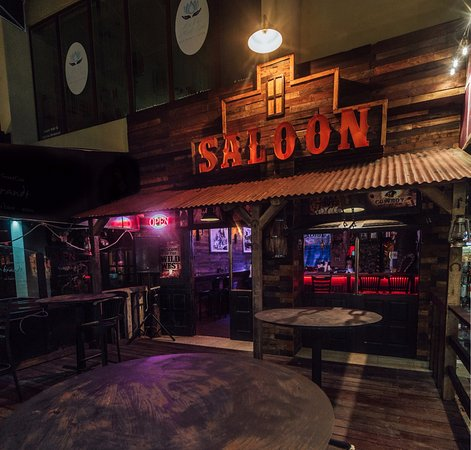 ‪Saloon Bar Aruba‬