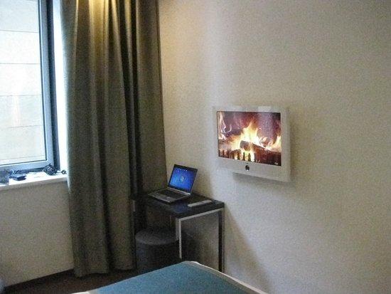 Motel One Wien Westbahnhof 사진