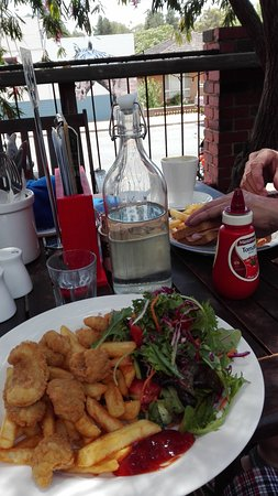 Dwellingup Blue Wren Cafe