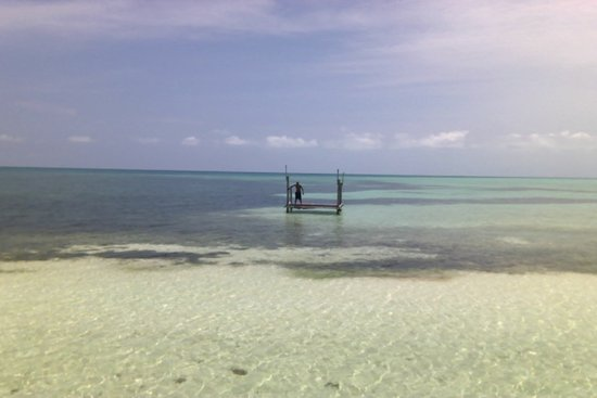 Imagen de Glovers Reef Atoll