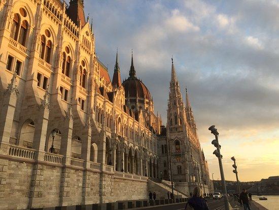 Guide Hongrie