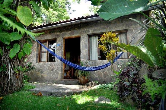 Posada de Santiago: Casa Luna